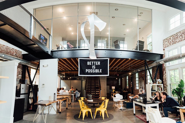 Alquilar una oficina o instalarse en un espacio coworking