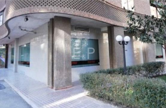 Oficina en alquiler en la C/Bolivia